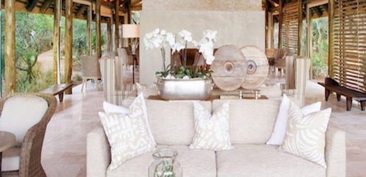Voyage sur-mesure, Nouveau lodge de luxe en réserve privée