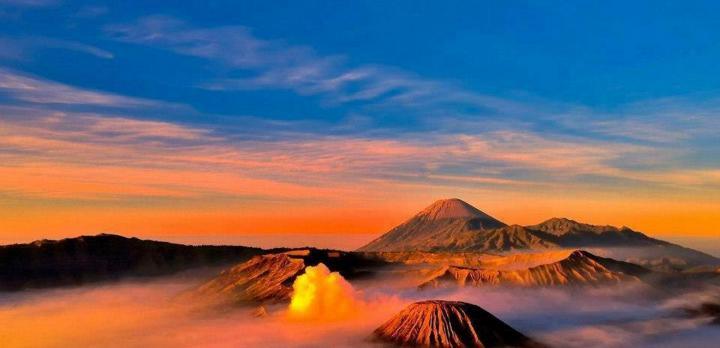 Voyage sur-mesure, Voyage Java, Bali, Lombok