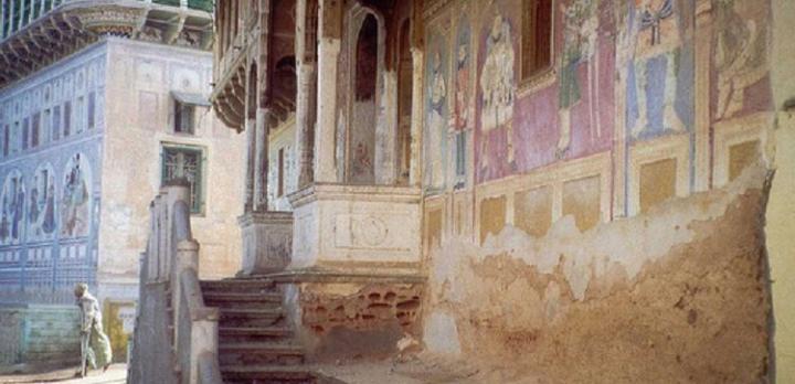 Voyage sur-mesure, Découverte authentique du Shekhawati