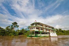 Voyage sur-mesure, Croisière en Amazonie