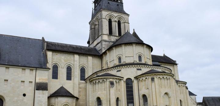 Voyage sur-mesure, Le Maine et Loire & la Loire Atlantique au fil de l'eau - Entre Châteaux, Domaines et Troglos