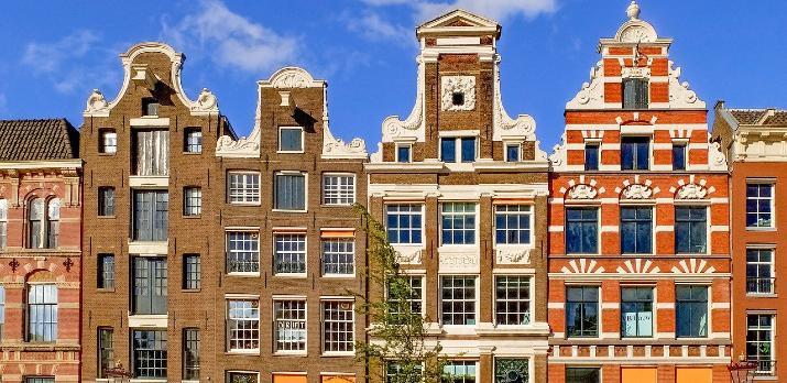 Voyage sur-mesure, Escapade à Amsterdam