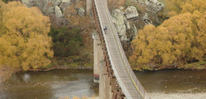 Voyage sur-mesure, Randonnée à vélo