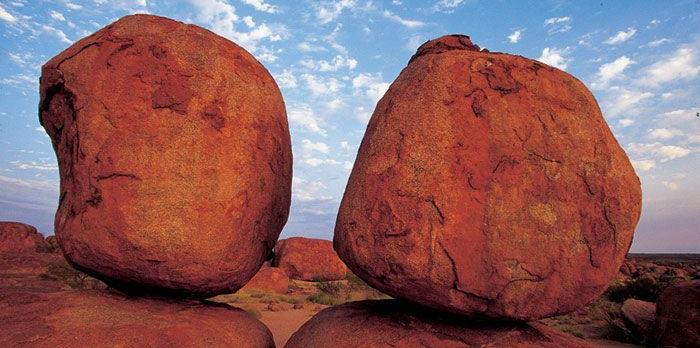 Voyage sur-mesure, Autotour Nord de l'Australie de Darwin à Ayers Rock: l'Explorer Highway