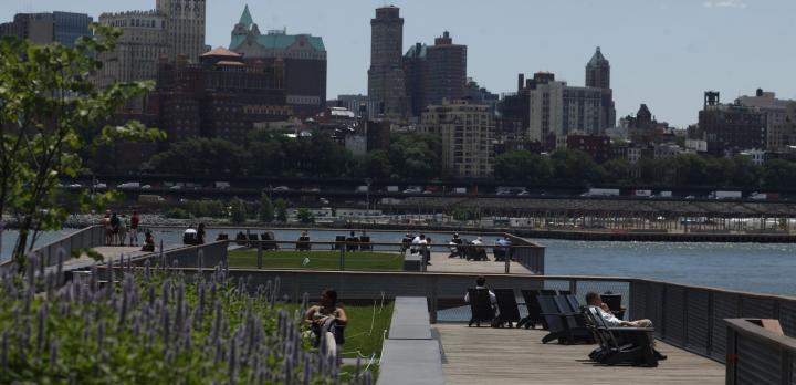 Voyage sur-mesure, New York chez l'habitant, version francophone