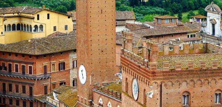 Voyage sur-mesure, Partir en Italie avec sa voiture