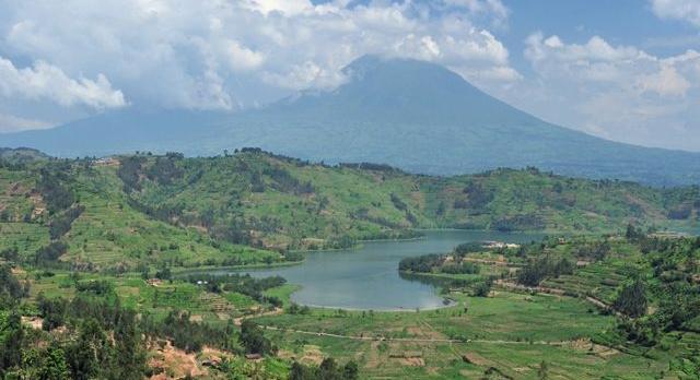 Voyage sur-mesure, Voyage en famille au Rwanda