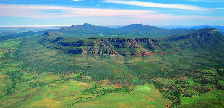 Voyage sur-mesure, Voyage découverte de l'Australie du Sud
