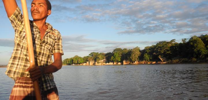 Voyage sur-mesure, Voyage en famille dans le Nord de Madagascar