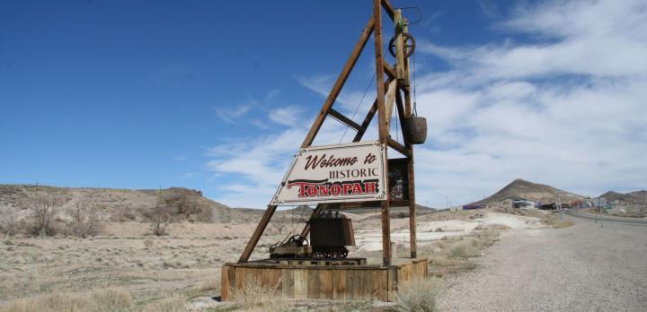 Voyage sur-mesure, Le Nevada de Las Vegas à Reno