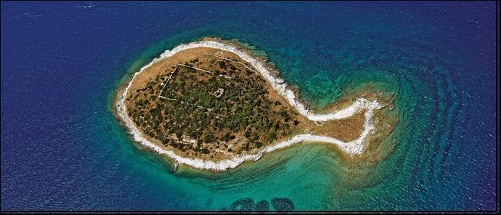 Voyage sur-mesure, Road trip Kvarner & Istrie : baignades et pinèdes
