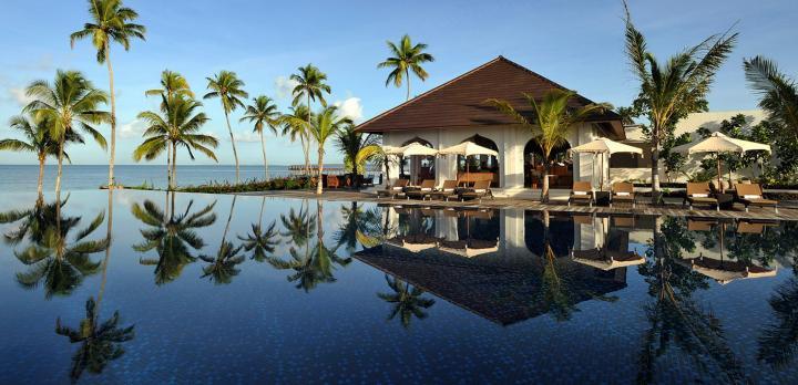 Voyage sur-mesure, Voyage de Noces à Zanzibar