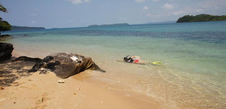 Voyage sur-mesure, Jungle et île déserte