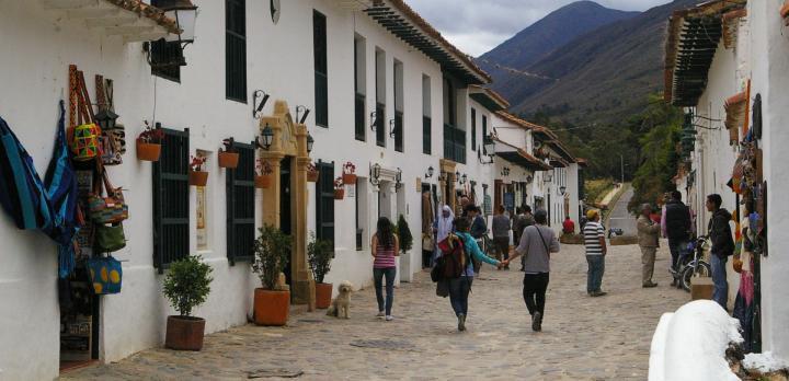 Voyage sur-mesure, Patrimoine Culturel et sites précolombiens