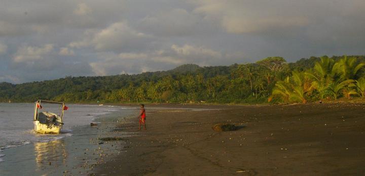 Voyage sur-mesure, Voyage famille en Colombie