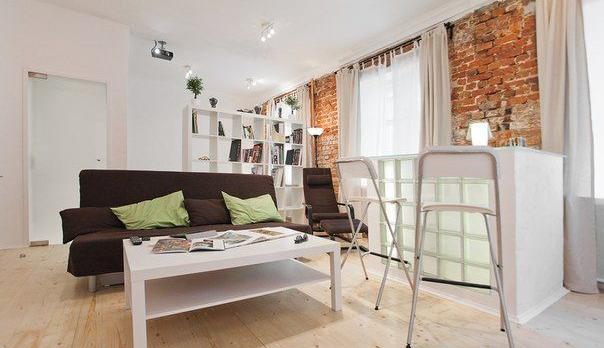 Voyage sur-mesure, Appartements design à Moscou