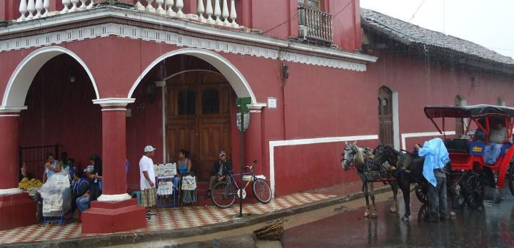 Voyage sur-mesure, Nicaragua: Culture et aventure en autotour