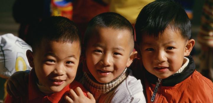 Voyage sur-mesure, La Chine avec vos enfants