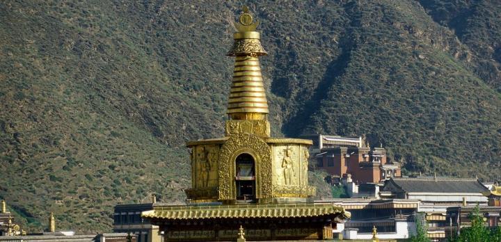 Voyage sur-mesure, De Lhasa à Katmandu