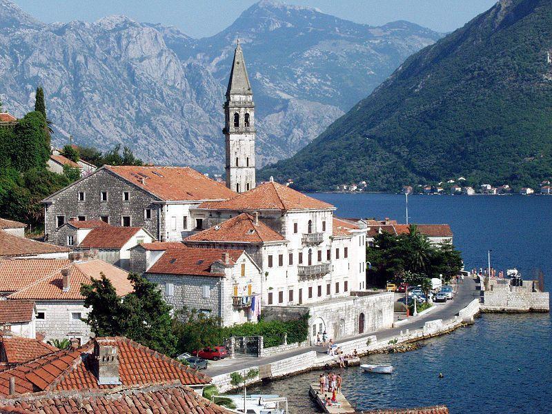 Voyage sur-mesure, La mystérieuse perle de l'Adriatique