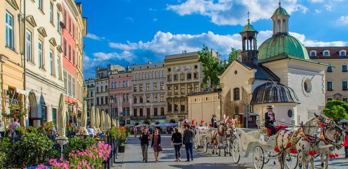 Voyage sur-mesure, La Pologne du Nord au Sud : un combiné nature et culture