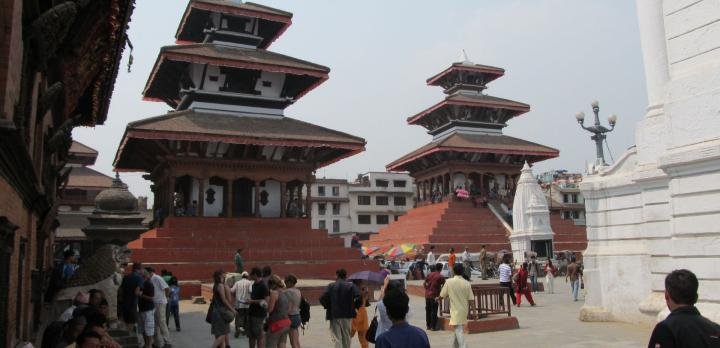 Voyage sur-mesure, Festival de Dashain