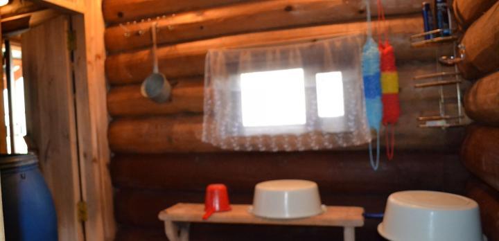 Voyage sur-mesure, Bania authentique - sauna traditionnel russe