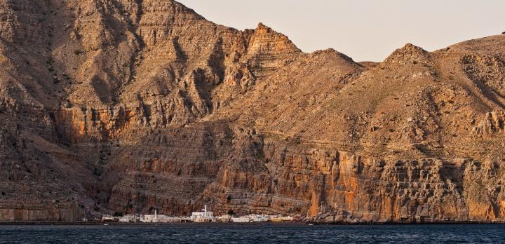 Voyage sur-mesure, Autotour 4x4 à Oman & les Fjords de Musandam