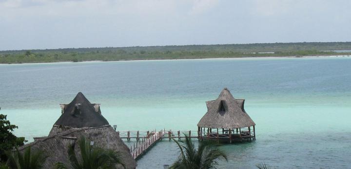 Voyage sur-mesure, Villes coloniales, sites mayas et plages caribéennes du Yucatan en voiture