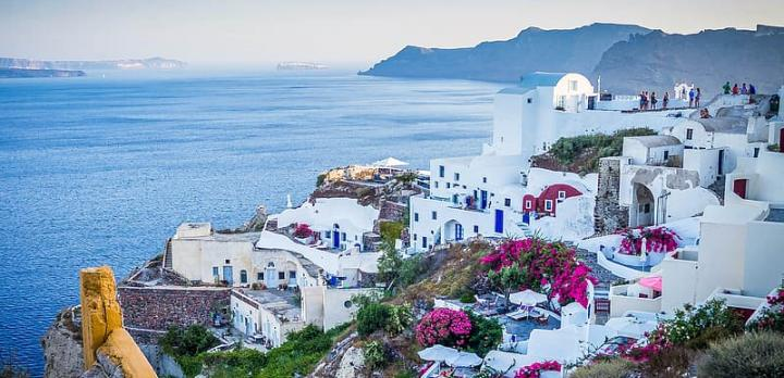 Voyage sur-mesure, Escapade dans les Cyclades du Sud