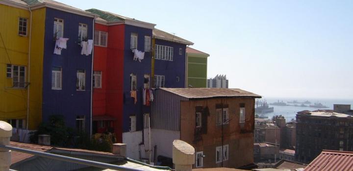 Voyage sur-mesure, Santiago, Valparaiso, désert d'Atacama et Île de Pâques