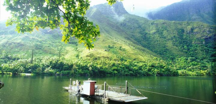 Voyage sur-mesure, Voyage de Noces en Nouvelle Calédonie