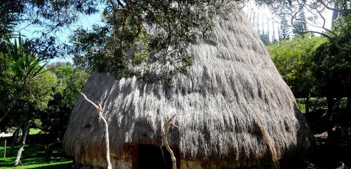Voyage sur-mesure, Voyage authentique en Nouvelle Calédonie