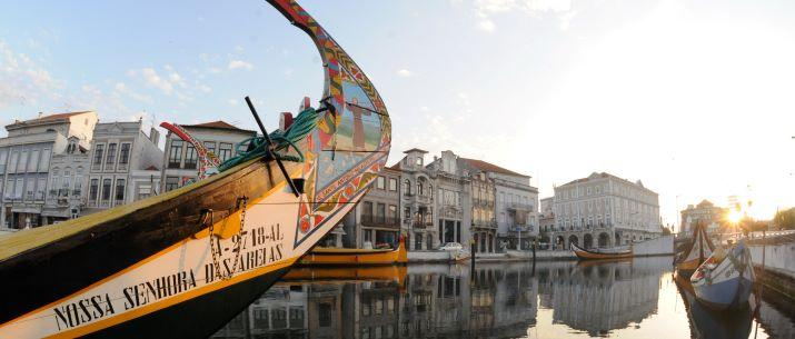 Voyage sur-mesure, Escapade à Aveiro, la Venise Portugaise