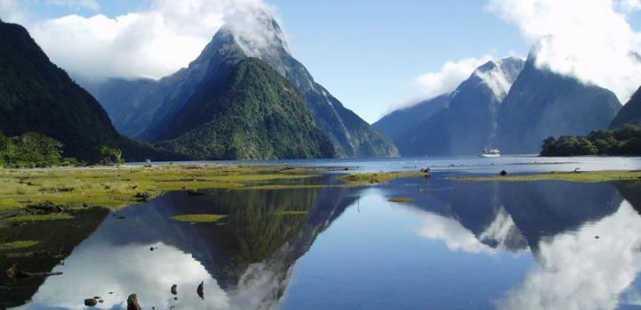 Voyage sur-mesure, Autotour en Nouvelle-Zélande (l'île du Sud)