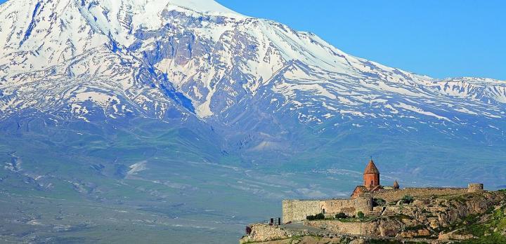 Voyage sur-mesure, Autotour culturel en Arménie sur la Route de la Soie