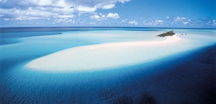 Voyage sur-mesure, La Nouvelle Calédonie version luxe