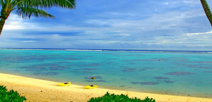 Voyage sur-mesure, Découverte des îles Cook : Rarotonga, Aitutaki & Atiu