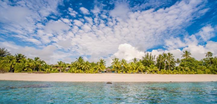 Voyage sur-mesure, Découverte des Iles Cook en 3 semaines