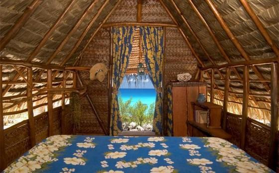 Voyage sur-mesure, Robinson Crusoé dans les Tuamotus