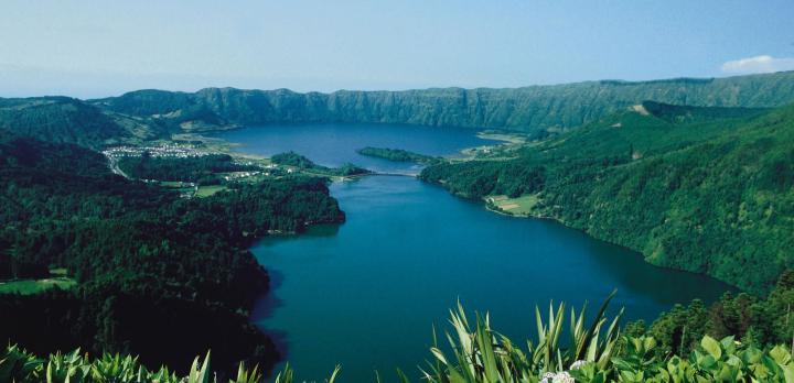 Voyage sur-mesure, Vélo et après-midi spa à Sao Miguel