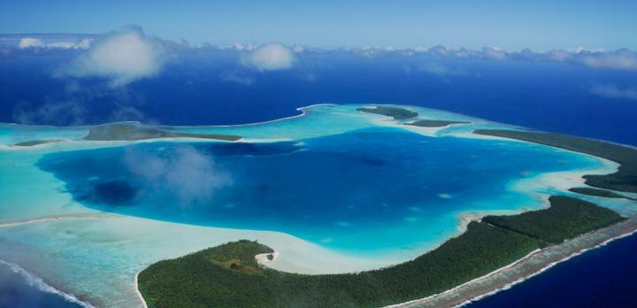 Voyage sur-mesure, L'esprit Polynésien: voyage Tahiti & Mooréa, croisière à Tétiaroa
