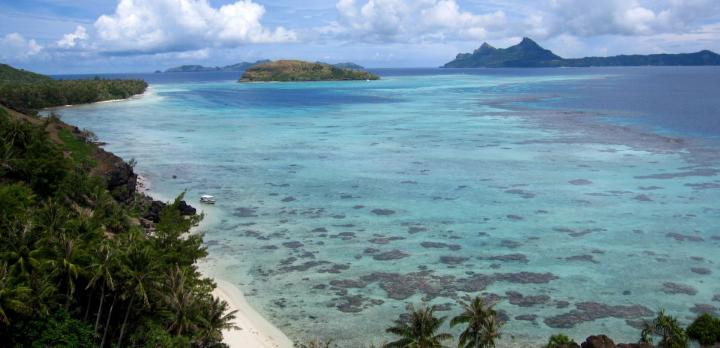 Voyage sur-mesure, Robinsons au bout du monde : les Gambier