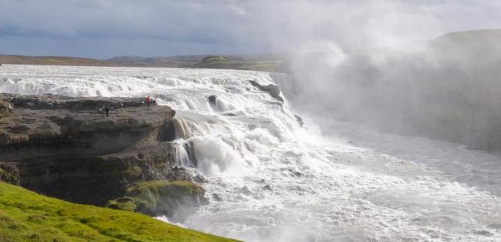 Voyage sur-mesure, Vibrez au rythme des paysages islandais - Tour de l'Islande en 12 jours