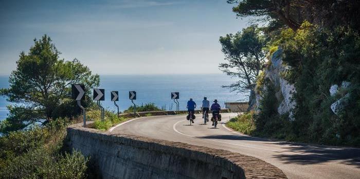 Voyage sur-mesure, Circuit en vélo dans le Salento