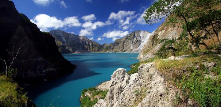 Voyage sur-mesure, Combiné deux îles aux Philippines : Luzon et Mindoro