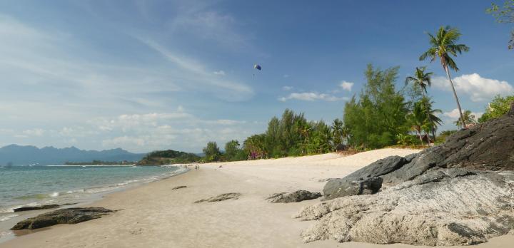 Voyage sur-mesure, Hiver en Malaisie : plages, nature et culture en location de voiture
