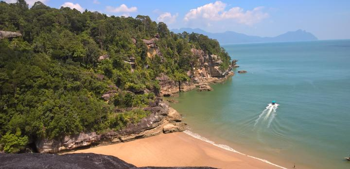 Voyage sur-mesure, Circuit Malaisie et Bornéo