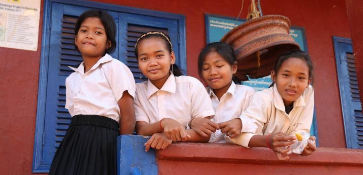 Voyage sur-mesure, Phnom Kulen : sites sacrés et projet solidaire