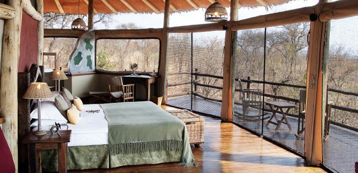 Voyage sur-mesure, Voyage de noces safari en Tanzanie